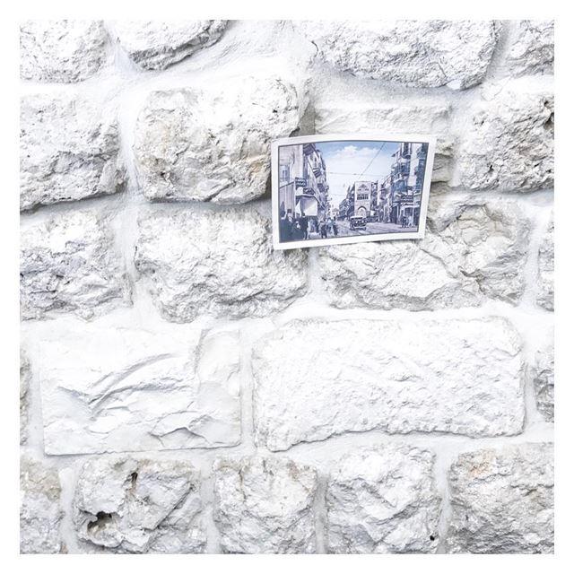 Like old times 📽 (جونية - Jounieh)