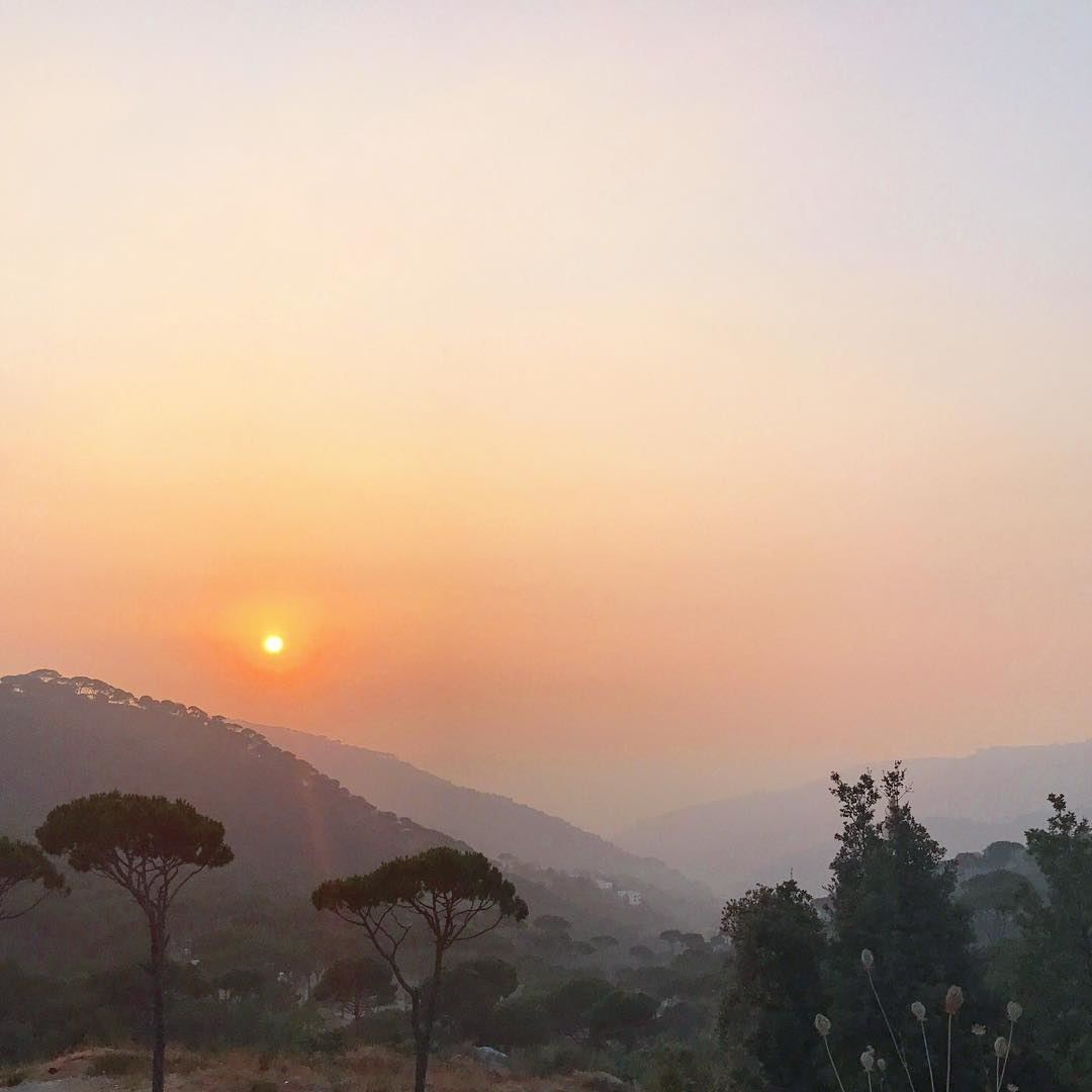 🌅 (Mount Lebanon Governorate)