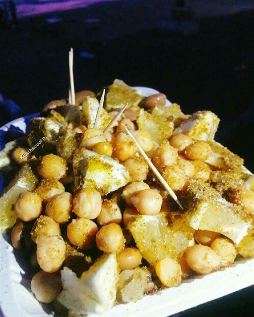 Balila Balbaluki 😎😋 kissthecooklb tripoli livelovelebanon foodporn ... (Al Mina', Liban-Nord, Lebanon)
