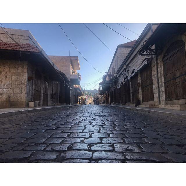 بلدة الإستقلال 🇱🇧 (Rashayya, Béqaa, Lebanon)