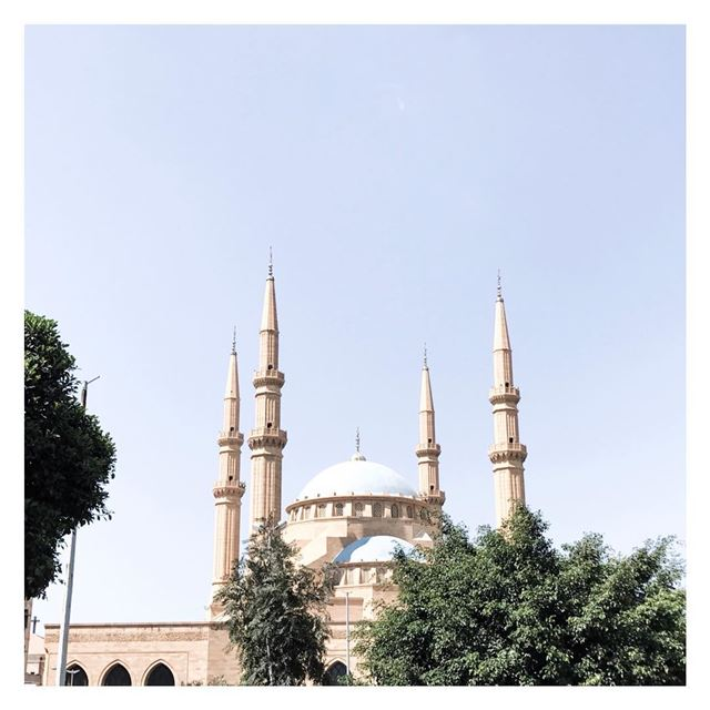 Live love Beirut ❤️ (Beirut, Lebanon)