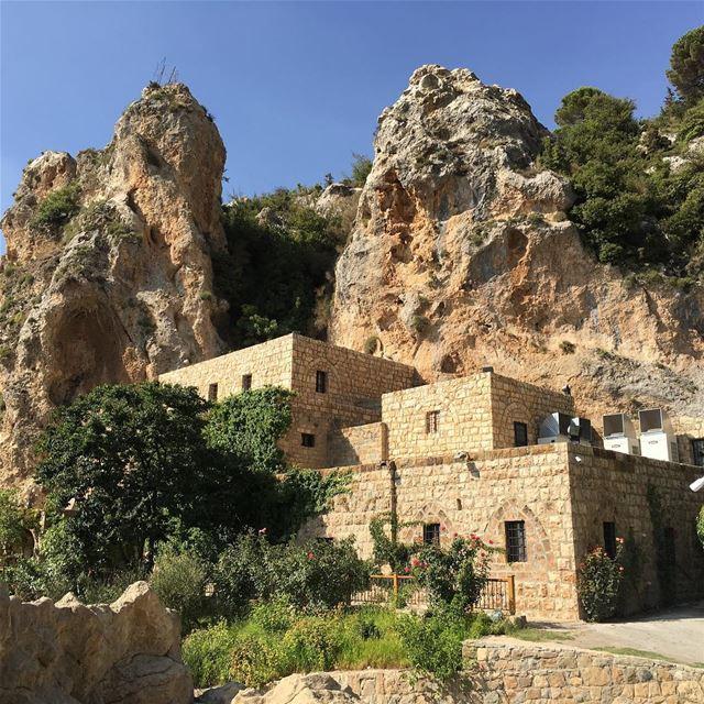 Khalil Gibran Museum Lebanon lebanoninapicture bcharre ... (Bcharré, Liban-Nord, Lebanon)