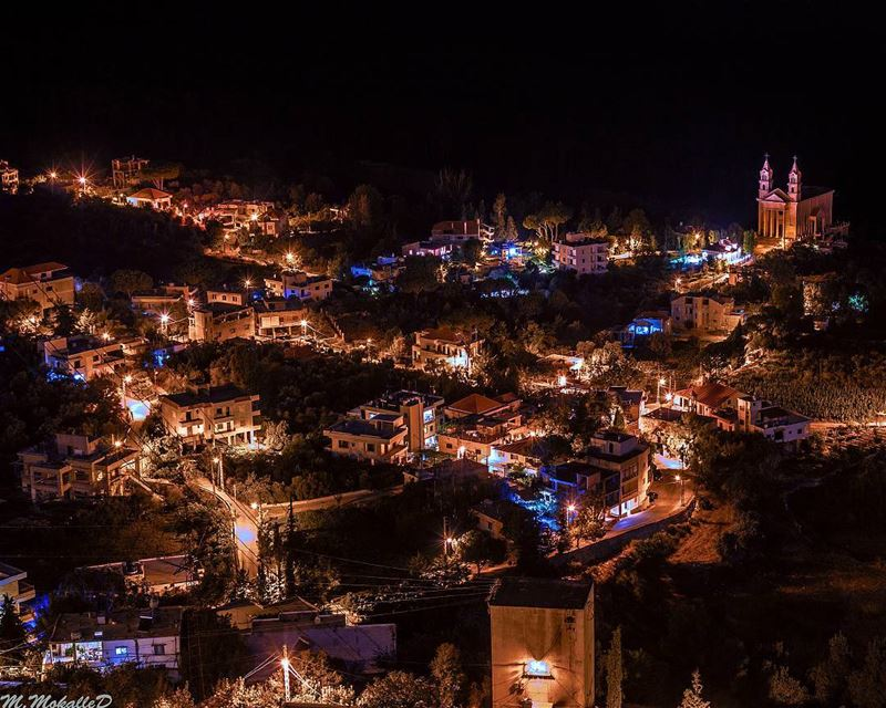 There is as much greatness of mind in acknowledging a good turn, as in... (Wadi Jezzine municipality)