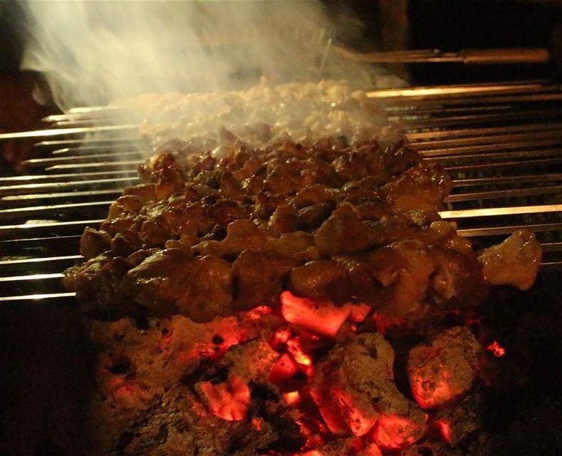 inlovewithfood bbq yummyfood deliciousfood icantkeepquiet ...