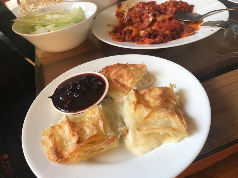 Cant stop enjoying that 🙊🇦🇲 armenia armenian armenianfood ... (Manghal)