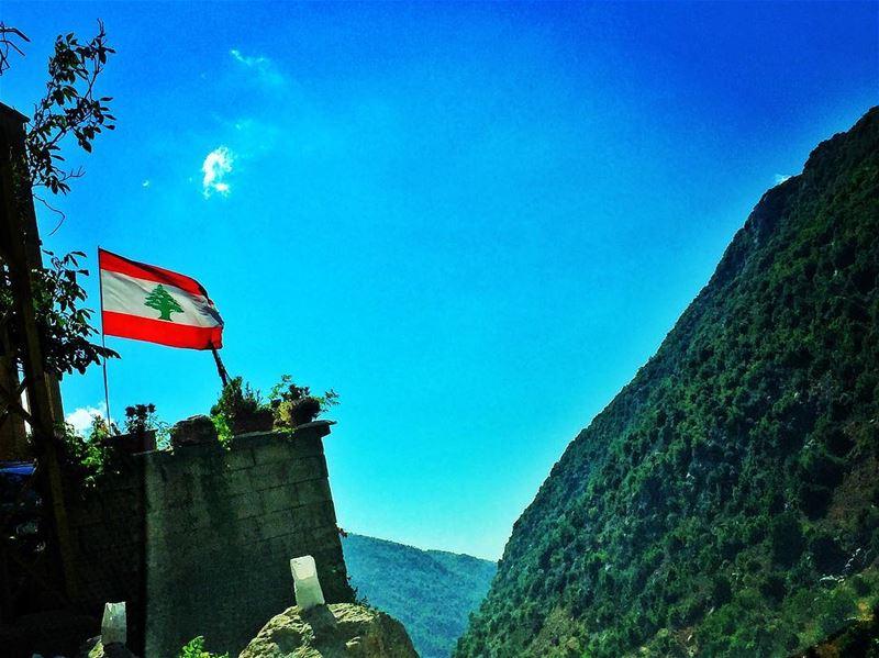 Live Love Lebanon 🇱🇧 ♥️🇱🇧 ... (Yahchouch)
