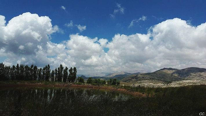 lebanon summertime sky clouds laqlouq livelovelebanon ...