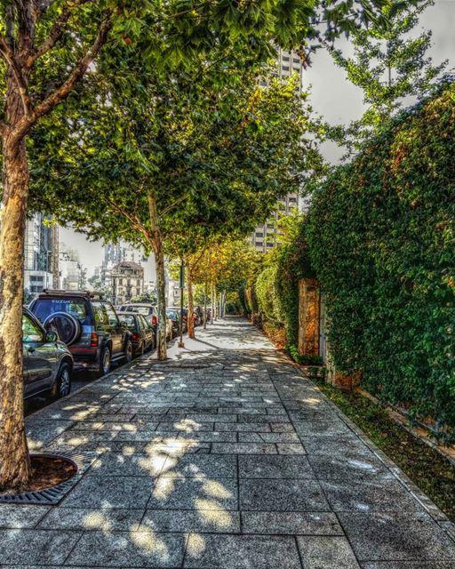 💚 lebanon beirut city citylife cityscape cityphotography citywalk... (Beirut, Lebanon)