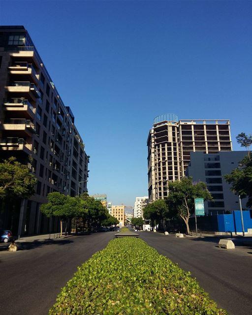lebanon beirut city citylife cityscape cityphotography citywalk... (Beirut, Lebanon)