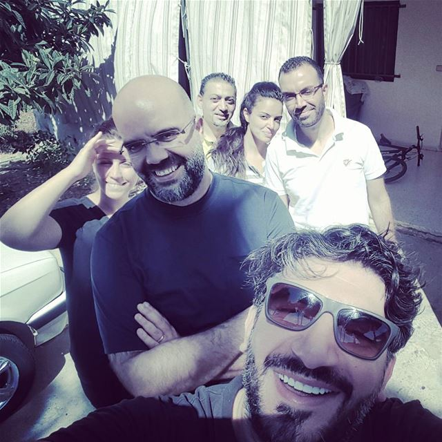 Meet the Kalakechs rmeich friendzone friendship libansud roadtrip ... (Rmeich South Lebanon)