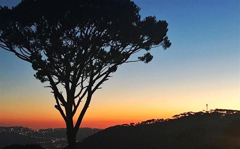 sunset 🌅 (Sohat Village)