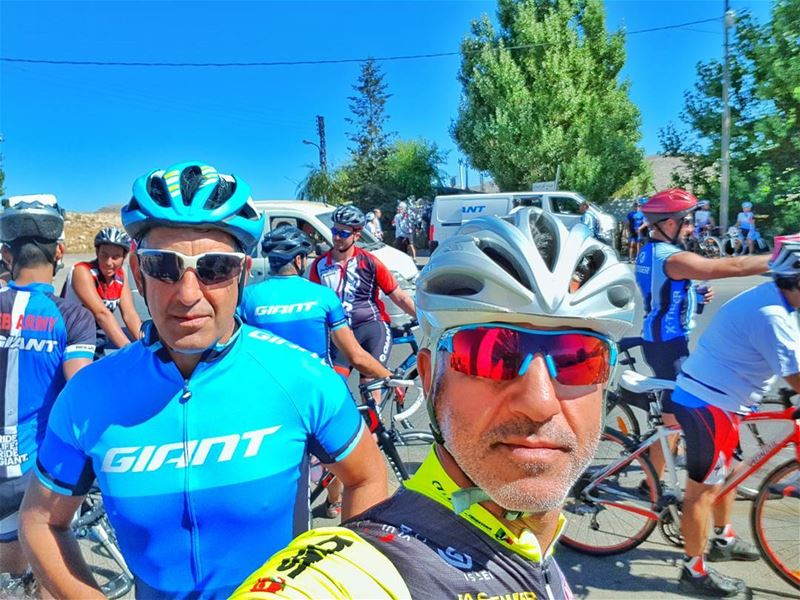 riding  ridingday  ridingroads  cyclinglife  cycling  cyclingday ... (Kfardebian,Mount Lebanon,Lebanon)