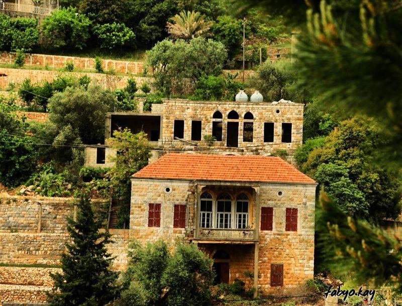 @lebanon.visions @lebanontimes @insta_lebanon @lebanonhouses @wearelebanon... (Dlebta, Mont-Liban, Lebanon)