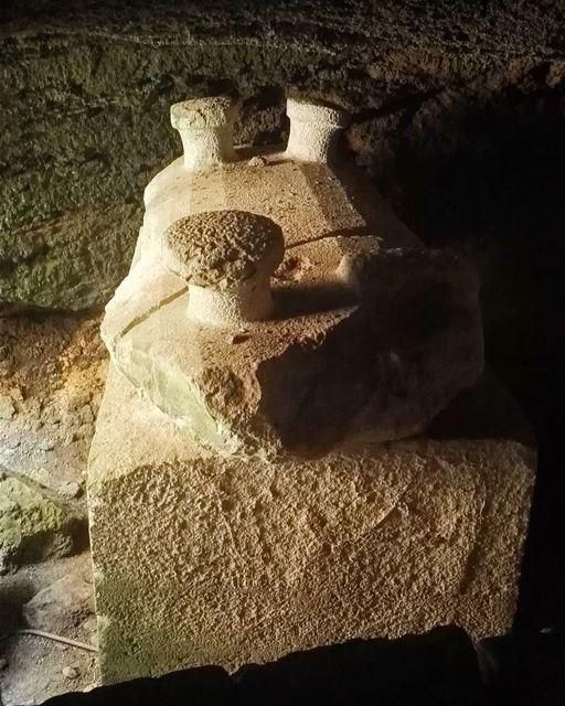 amazing ancient ruins tomb byblos jbeil lebanon lovelebanon ... (Byblos - Jbeil)