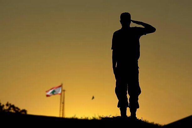 جيشنا البداية ، ومن دونه النهاية proudlylebanese livelovebeirut لبنان ...