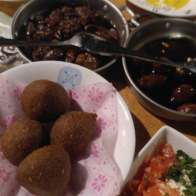About last night goodmorning enab opening jbeil new restaurant ... (Enab Beirut -Byblos-)