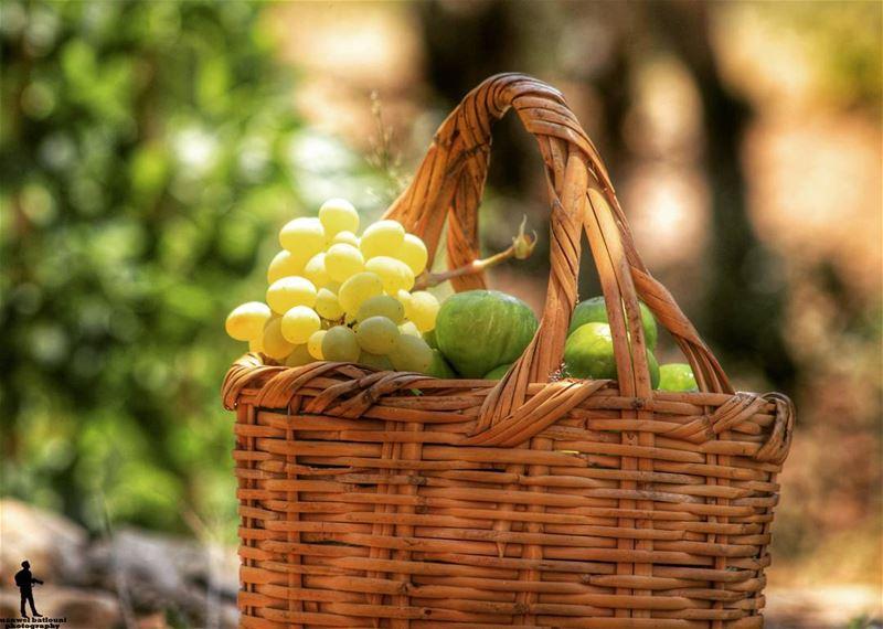Summer friuts 🍇 friuts villege figs grapefruit jbaa chouf ...