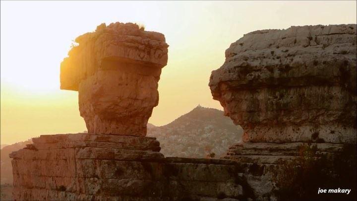 timelapse sunset ehden wearelebanon livelovelebanon beautifullebanon...