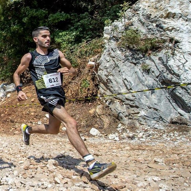 It takes time to finish what you have started hannibalrace... (Miziâra, Liban-Nord, Lebanon)