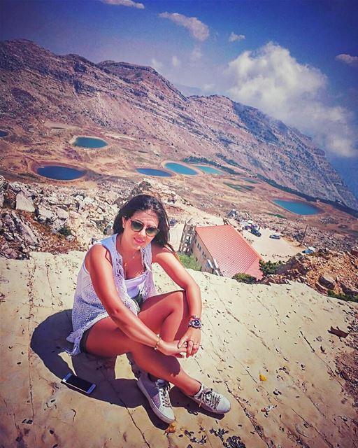 My kind of escape ✌🏻 liveloveakoura tomorrowstartsnow tb🔙 ... (Akoura, Mont-Liban, Lebanon)