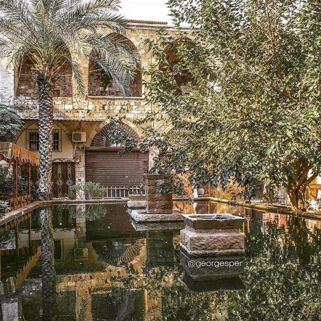 """""""Khan Al Saboun"""" soap market - خان الصابون - Tripoli, Lebanon 🇱🇧....... (Tripoli, Lebanon)"""