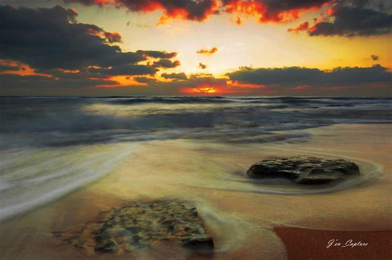 Al Mansouri's sunset••• Lebanon Lebanese Livelovelebanon ...