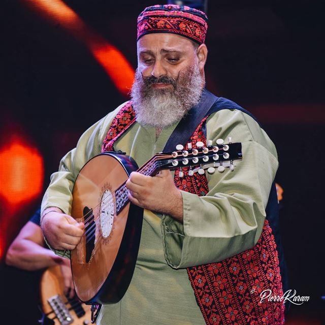 The amazing chehadebrothers music musica livemusic musician... (Qartaba)