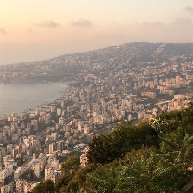 lebanon harissa summer september vacation family nature sea ...