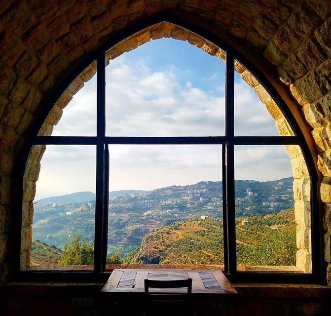 Welcome home Bkerzay Lebanon lebanesearchitecture lebanontourism ... (Bkerzay)