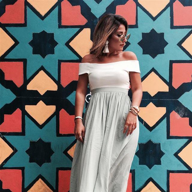 Strike a pose ! It's your B i r t h d a y 👑👩🏼@christina_francis🎂🎉... (Beirut, Lebanon)