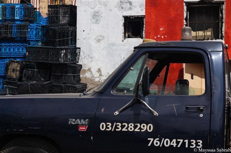 """Vibrant Chaos, Lebanon"" streetphotography photography lebanon beirut..."