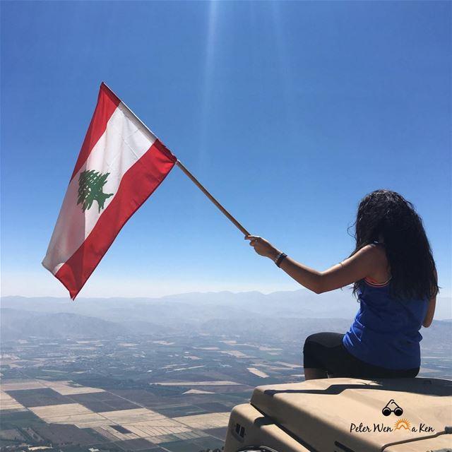 Megan is awesome ❤️ ... (Aïn Zhalta, Mont-Liban, Lebanon)