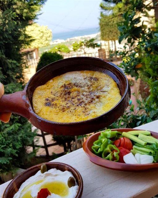 lebanesebreakfast deliciousfood healthylifestyle lebanontimes ...