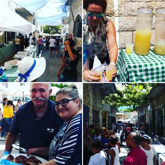 Douma Club and Souk El Tayeb are organizing Douma Food & Feast Festival...