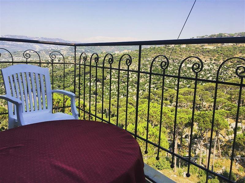 Holiday🌞 Sunday☀️ summer september lebanonplaces lebanonviews ... (Ra'S Al Matn, Mont-Liban, Lebanon)