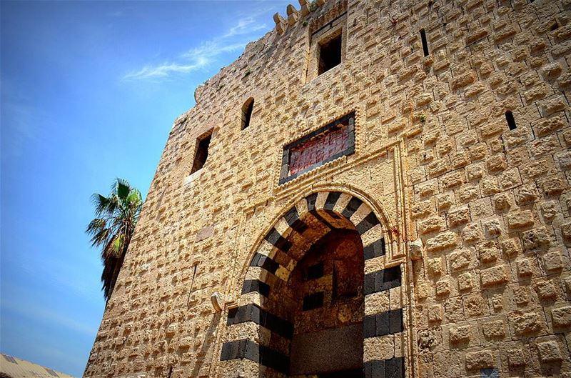 Burj Sibaa' tb lebanon tripoli burjsibaa photooftheday ...
