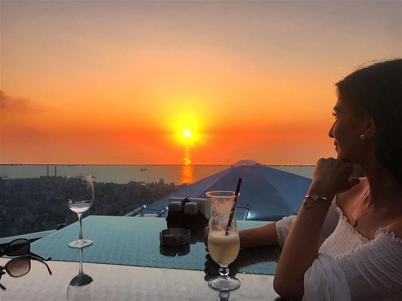Repost @ellolabello・・・My happy place ❤️🇱🇧🙏🏻 libanon baylodge... (Bay Lodge)