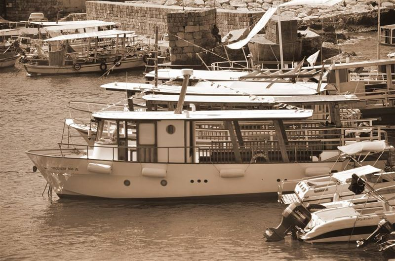tb jbeil lebanon byblos boat like4like photooftheday ...