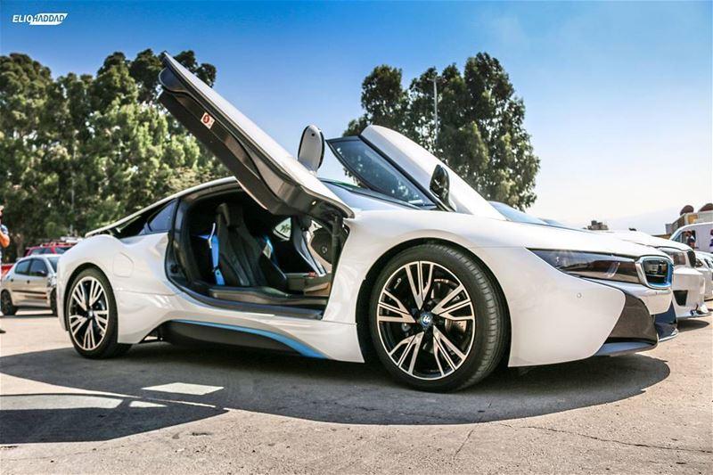 BMW i8 BMWi8 BmwLebanon Bmwclublebanon Lebanon ...