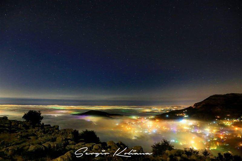 قطنيّات حنين. sergio_koliana_photography meetlebanon mylebanon ... (Bteghrîne, Mont-Liban, Lebanon)
