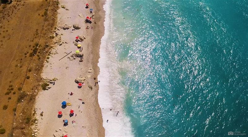 Beach days=best days🌊 (Kfar Abida)