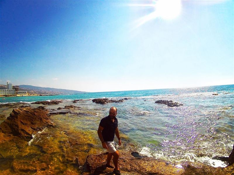 This season always ends with great memories summer .... vibes waves ... (Batroun District)