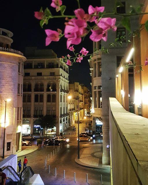 Dear Beirut..Good evening ❣... beirut againandagain 📸........... (Beirut Souks)