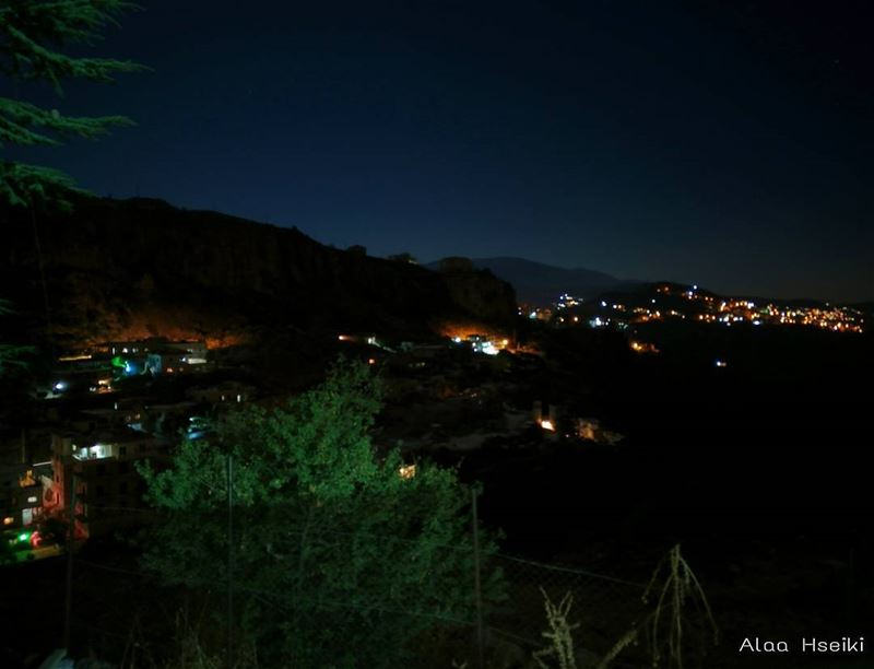 Late Nights ❤️ (Charoun, Mont-Liban, Lebanon)