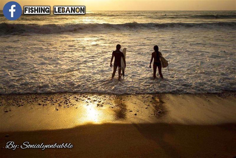 @sonialynnsbubble & @fishinglebanon - @instagramfishing @jiggingworld @gtbu (Beirut, Lebanon)