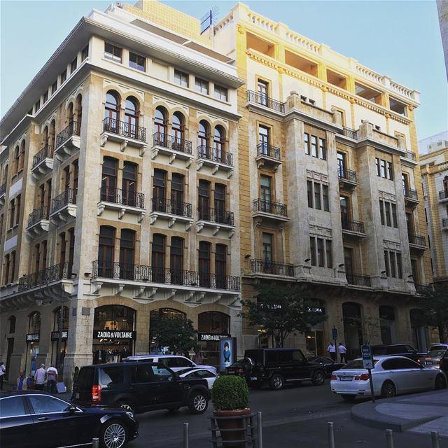 Downtown Beirut Lebanon lebanoninapicture beirut ... (Downtown Beirut)