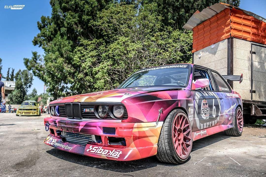 BMW BMWLebanon Bmwclublebanon Drift Driftcar Driftlife ...