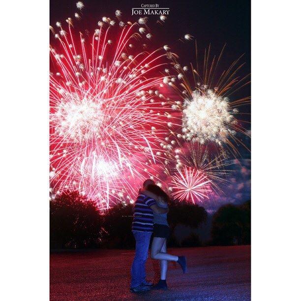 miziâra fireworks emlmarahem night longexposure beautifullebanon ...