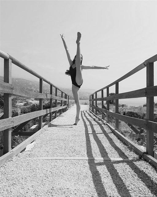 ~ Thea ~... ballet balletpost ballerina instaballet ... (Byblos - Jbeil)