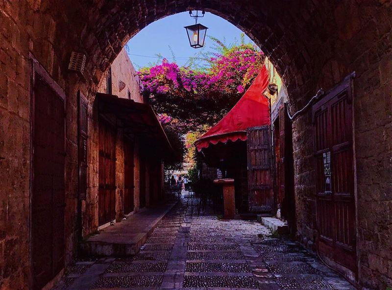 Un Tableau Calme lebanon 🇱🇧 jbeil byblos travel 🏕 wein_maher 🤷🏻 (Jbeil-Byblos)